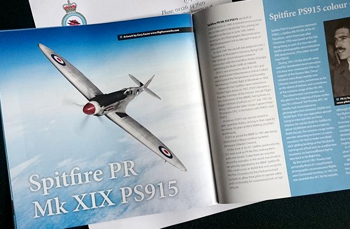 Silver-Spitfire-in-BBMF-Guide-DSC_1935