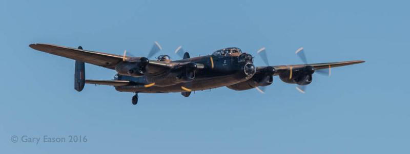 Avro Lancaster PA474 Gary Eason _DSC2837