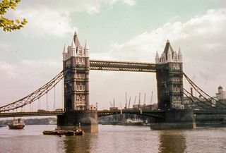 Aletha Huston 1521 tower bridge