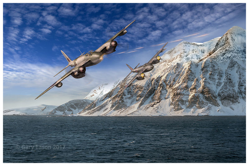© Gary Eason: image from www.flightartworks.com